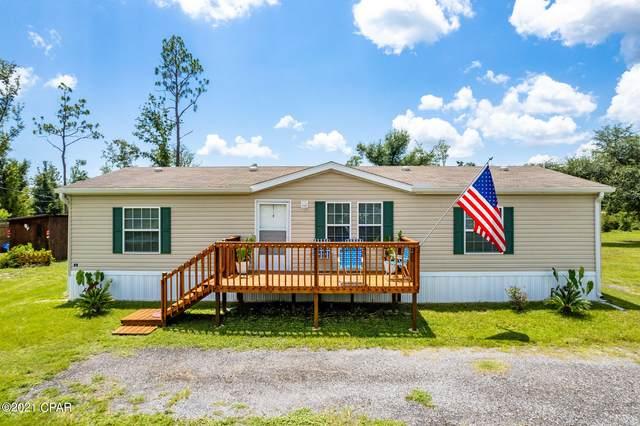 9201 Sandra Grace Road, Southport, FL 32409 (MLS #714441) :: Anchor Realty Florida