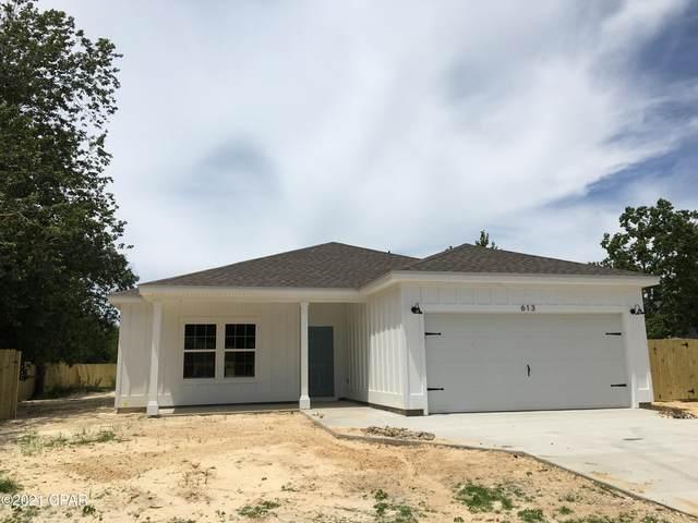 613 Live Oak Lane, Panama City Beach, FL 32408 (MLS #714459) :: Counts Real Estate Group
