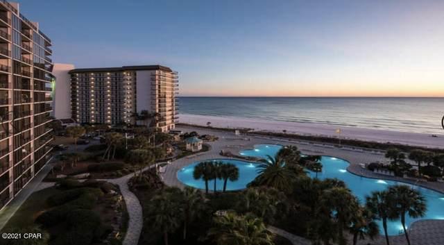 11347 Front Beach Road #808, Panama City Beach, FL 32407 (MLS #714462) :: Anchor Realty Florida