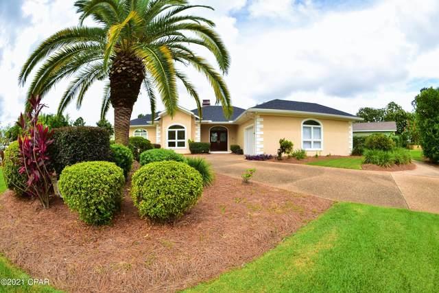 1604 Wahoo Lane, Panama City Beach, FL 32408 (MLS #714466) :: Scenic Sotheby's International Realty