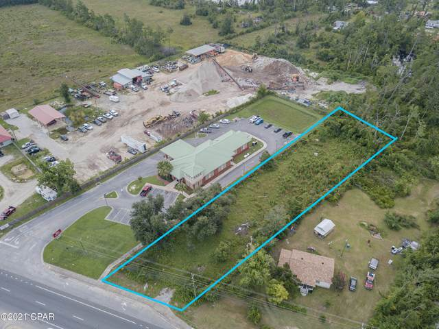 8002 Highway 77, Southport, FL 32409 (MLS #714467) :: Scenic Sotheby's International Realty
