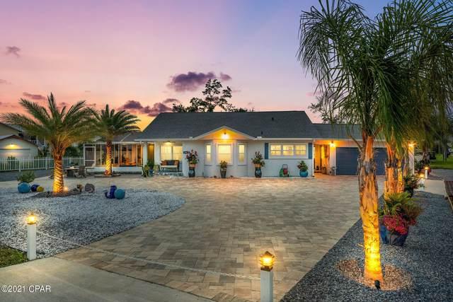 2501 High Avenue, Panama City, FL 32405 (MLS #714470) :: Scenic Sotheby's International Realty