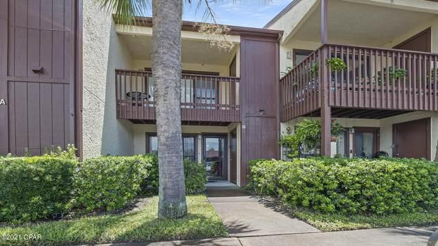 17751 Panama City Beach 1B Parkway 1B, Panama City Beach, FL 32413 (MLS #714471) :: Counts Real Estate Group