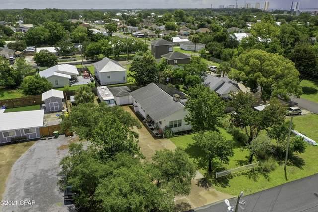 409 Azalea Street, Panama City, FL 32407 (MLS #714473) :: Anchor Realty Florida