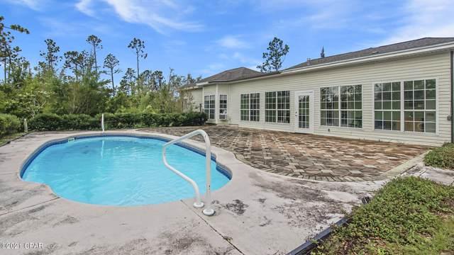 605 Colonial Drive, Panama City, FL 32404 (MLS #714478) :: Anchor Realty Florida