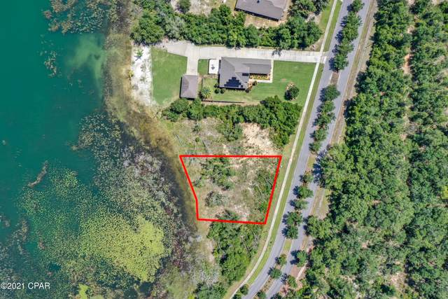 107 Lake Merial Boulevard, Southport, FL 32409 (MLS #714480) :: Berkshire Hathaway HomeServices Beach Properties of Florida