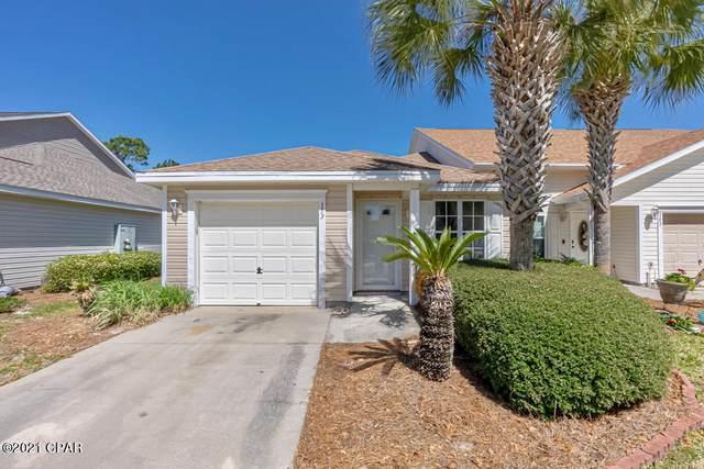 153 Park Place, Panama City Beach, FL 32413 (MLS #714500) :: Counts Real Estate Group, Inc.