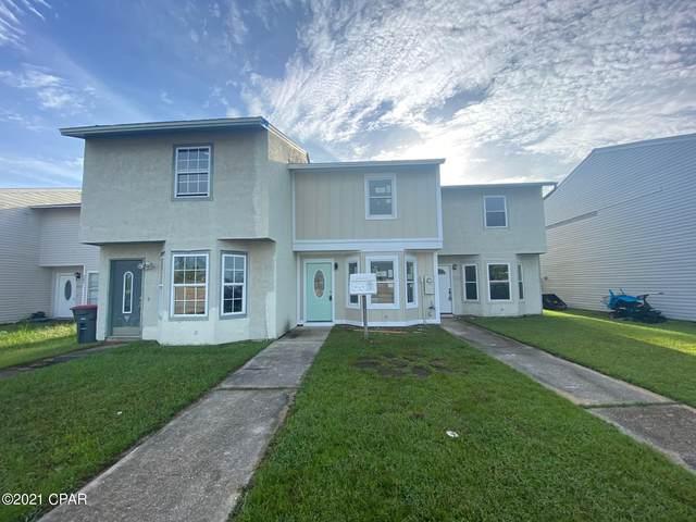 305 Sukoshi Drive C, Panama City, FL 32404 (MLS #714507) :: Scenic Sotheby's International Realty