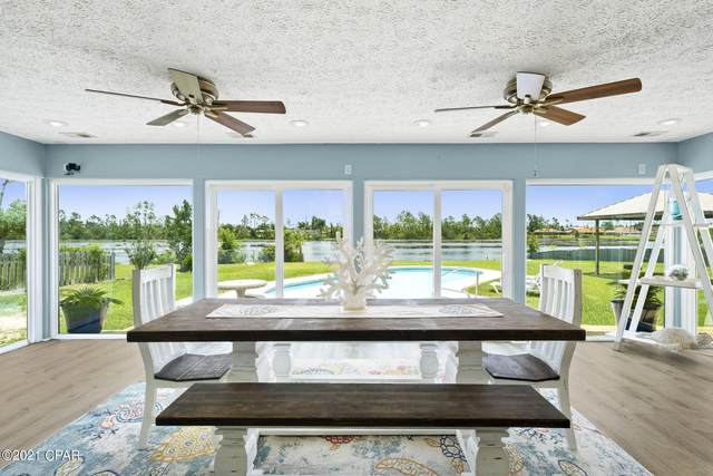 284 Sukoshi Drive, Panama City, FL 32404 (MLS #714520) :: Scenic Sotheby's International Realty