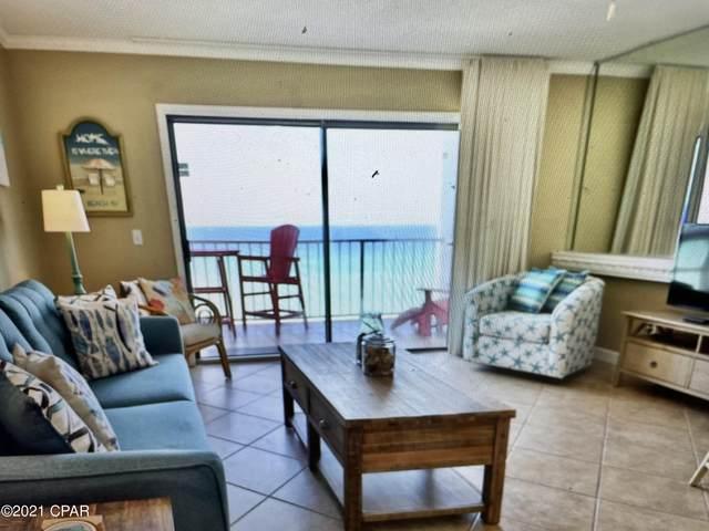 8743 Thomas Dr. Drive #808, Panama City Beach, FL 32408 (MLS #714526) :: Berkshire Hathaway HomeServices Beach Properties of Florida