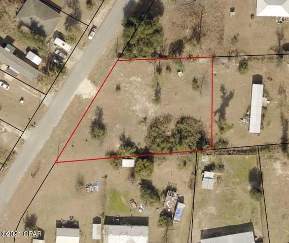 8321 Angie Circle Circle, Panama City, FL 32404 (MLS #714530) :: Counts Real Estate Group