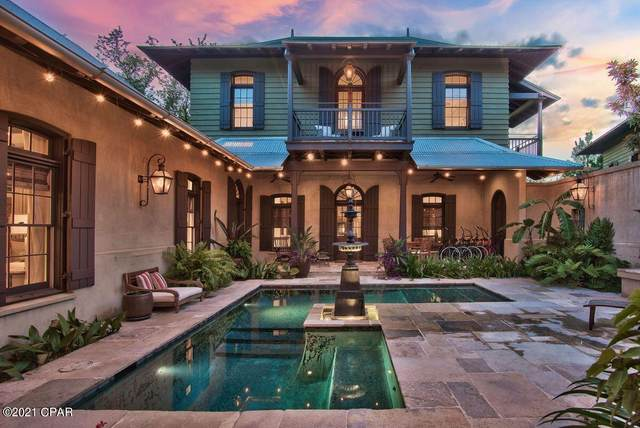 122 W Kingston Road, Rosemary Beach, FL 32461 (MLS #714539) :: Berkshire Hathaway HomeServices Beach Properties of Florida