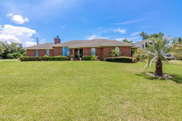 437 W Baldwin Road, Panama City, FL 32405 (MLS #714540) :: Corcoran Reverie