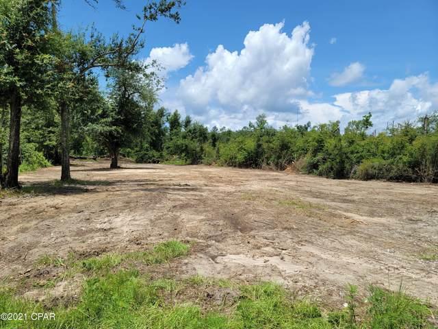 8549 Keller Road, Panama City, FL 32404 (MLS #714548) :: Vacasa Real Estate