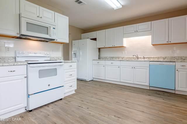 4936 S Lakewood Drive, Panama City, FL 32404 (MLS #714556) :: Anchor Realty Florida
