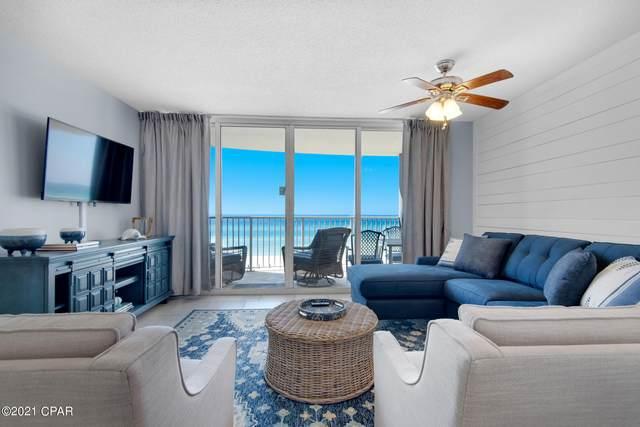 10509 Front Beach Road #402, Panama City Beach, FL 32407 (MLS #714558) :: Anchor Realty Florida