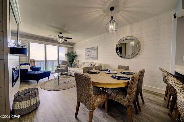 17757 Front Beach Road #1508, Panama City Beach, FL 32413 (MLS #714560) :: Scenic Sotheby's International Realty