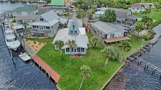 1039 Bay Circle, Panama City Beach, FL 32407 (MLS #714567) :: Counts Real Estate Group
