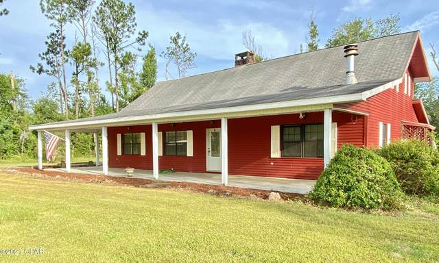 20017 SW Sherry Avenue, Blountstown, FL 32424 (MLS #714570) :: Counts Real Estate Group, Inc.