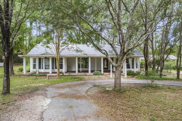 3130 Moss Hill Road, Vernon, FL 32462 (MLS #714573) :: Dalton Wade Real Estate Group