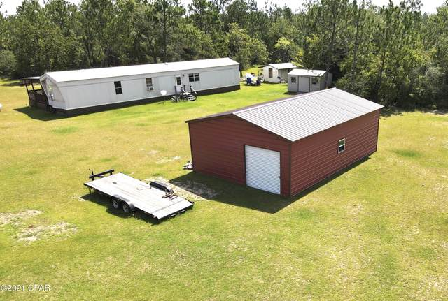 460 Quail Hollow Boulevard, Chipley, FL 32428 (MLS #714579) :: Dalton Wade Real Estate Group
