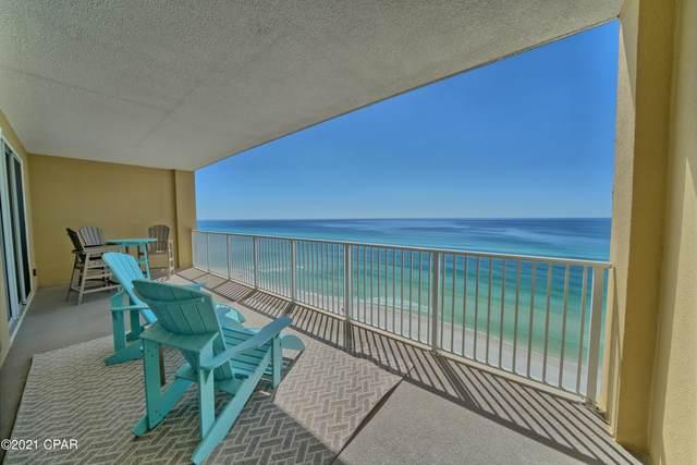 17643 Front Beach Rd. Road #1007, Panama City Beach, FL 32413 (MLS #714580) :: Anchor Realty Florida