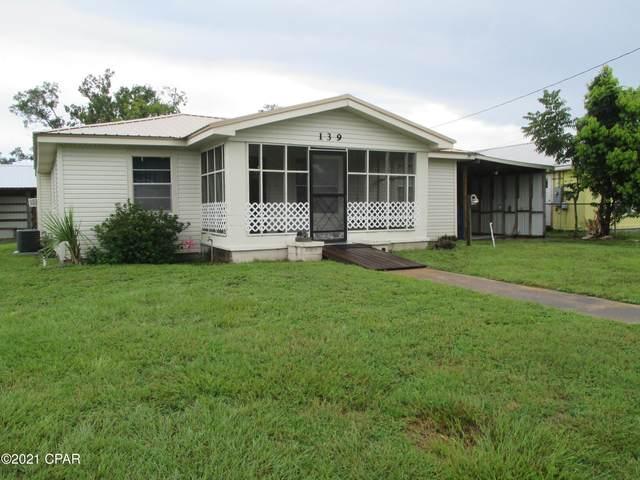 139 Kraft Avenue, Panama City, FL 32401 (MLS #714583) :: Anchor Realty Florida