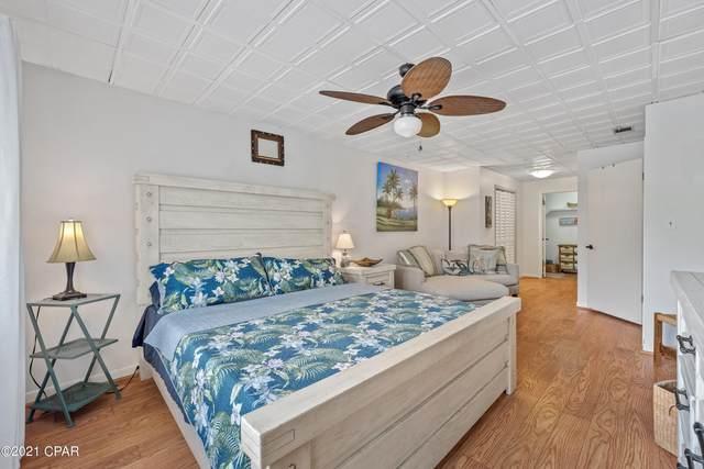 105 Allen Avenue #65, Panama City, FL 32401 (MLS #714586) :: Scenic Sotheby's International Realty