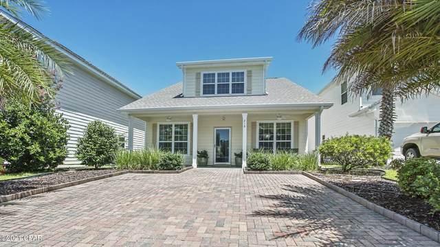 218 Turtle Cove, Panama City Beach, FL 32413 (MLS #714587) :: Berkshire Hathaway HomeServices Beach Properties of Florida
