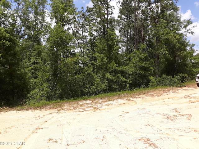 622 Broom Avenue, Marianna, FL 32448 (MLS #714589) :: Counts Real Estate on 30A
