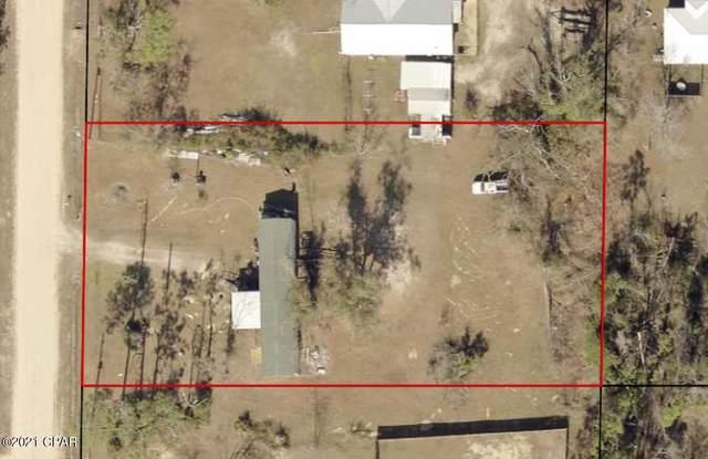 7206 Hamrick Road, Southport, FL 32409 (MLS #714590) :: Berkshire Hathaway HomeServices Beach Properties of Florida