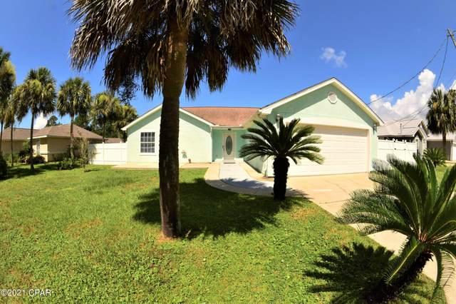 917 Pelican Place, Panama City Beach, FL 32407 (MLS #714593) :: Keller Williams Realty Emerald Coast