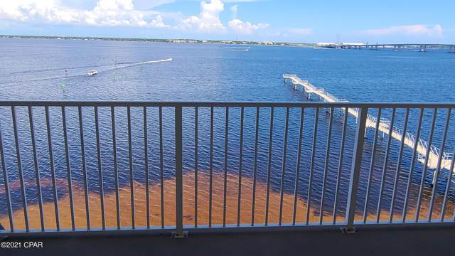 6500 Bridge Water Way #602, Panama City Beach, FL 32407 (MLS #714603) :: Anchor Realty Florida