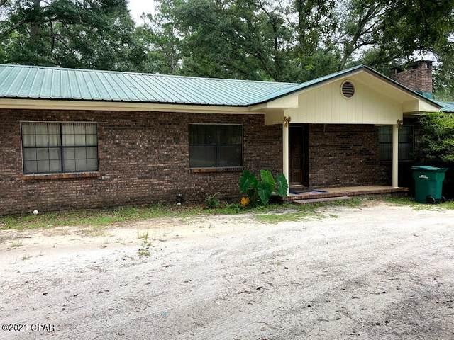 909 Carol Court, Chipley, FL 32428 (MLS #714606) :: Dalton Wade Real Estate Group