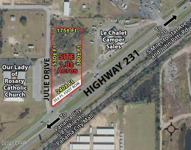 5615 Highway 231, Panama City, FL 32404 (MLS #714610) :: Berkshire Hathaway HomeServices Beach Properties of Florida