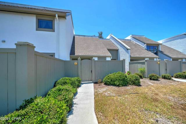 4300 Bay Point Road #427, Panama City Beach, FL 32408 (MLS #714618) :: Counts Real Estate Group