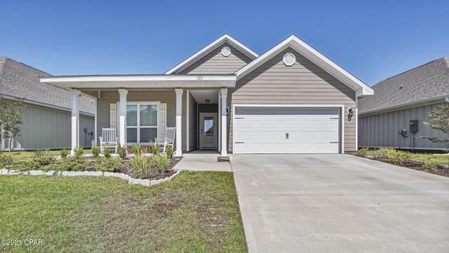 325 Highbrook Road, Panama City, FL 32404 (MLS #714619) :: Anchor Realty Florida