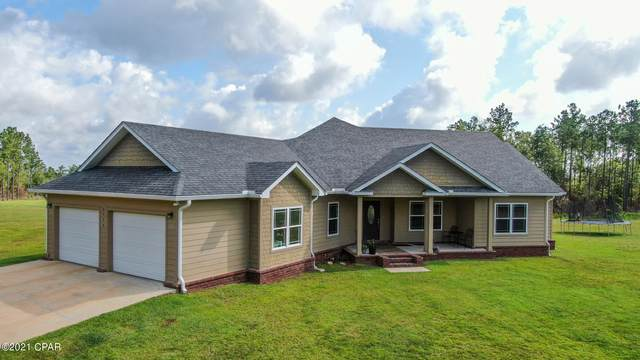 1716 Ledger Road, Chipley, FL 32428 (MLS #714624) :: Dalton Wade Real Estate Group