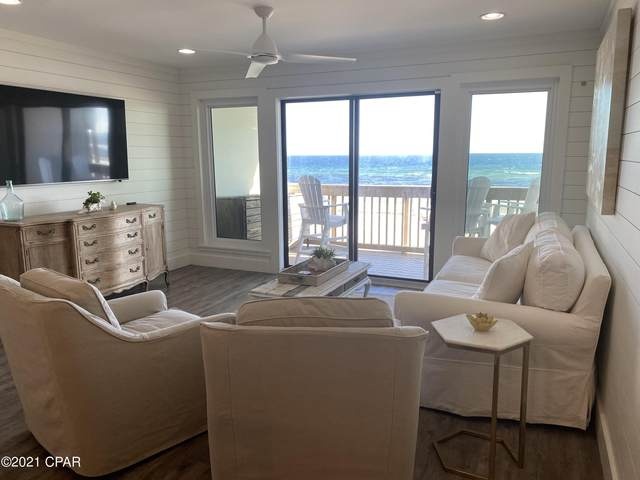 23011 Front Beach Road #29, Panama City Beach, FL 32413 (MLS #714626) :: Corcoran Reverie