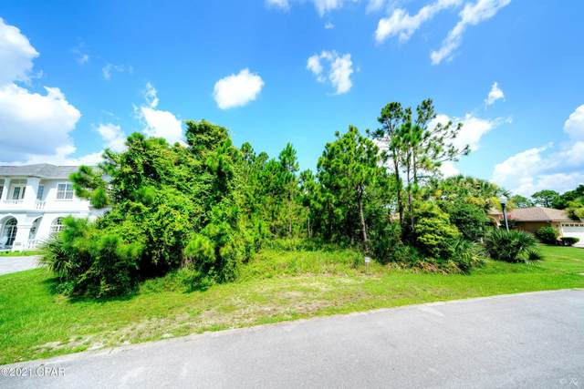 907 Dolphin Harbour Drive, Panama City Beach, FL 32407 (MLS #714632) :: The Premier Property Group