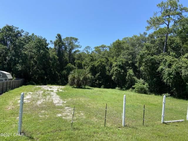 575 N Lakeshore Drive, Panama City Beach, FL 32413 (MLS #714633) :: Counts Real Estate on 30A