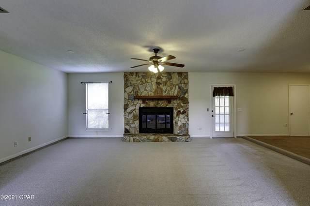 132 Derby Woods Drive, Lynn Haven, FL 32444 (MLS #714640) :: Beachside Luxury Realty