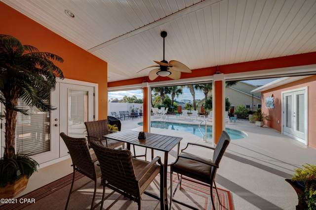 1402 Trout Drive, Panama City Beach, FL 32408 (MLS #714644) :: Scenic Sotheby's International Realty