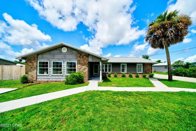 3019 Brookins Road, Panama City, FL 32405 (MLS #714647) :: Scenic Sotheby's International Realty