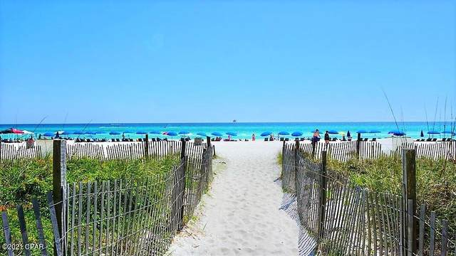 10509 Front Beach Rd Road, Panama City Beach, FL 32407 (MLS #714651) :: Counts Real Estate on 30A