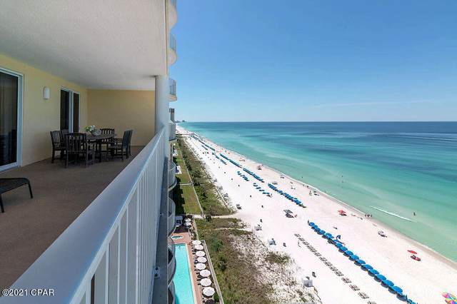 10611 Front Beach Road #1503, Panama City Beach, FL 32407 (MLS #714652) :: Counts Real Estate on 30A