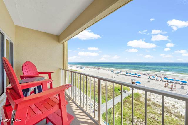 15413 Front Beach Road #413, Panama City, FL 32413 (MLS #714655) :: Blue Swell Realty