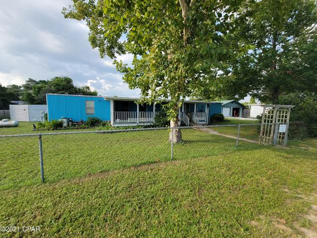 22222 Inlet Beach Drive, Panama City, FL 32413 (MLS #714657) :: Counts Real Estate on 30A