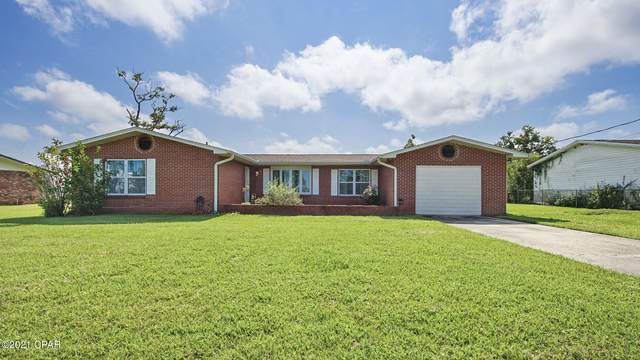 2826 Amelia Avenue, Panama City, FL 32405 (MLS #714660) :: Blue Swell Realty