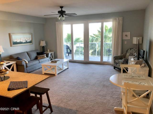 9860 S Thomas Drive #204, Panama City Beach, FL 32408 (MLS #714661) :: Counts Real Estate on 30A